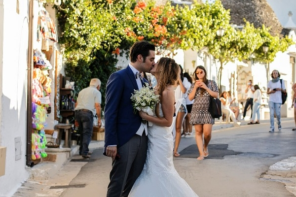 Weddings in Puglia